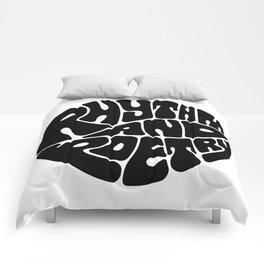 Rap Comforters