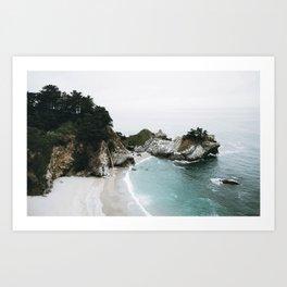 Big Sur / California Art Print