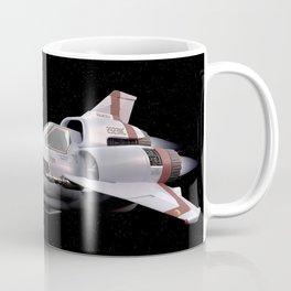 Colonial Viper Mk.II Coffee Mug