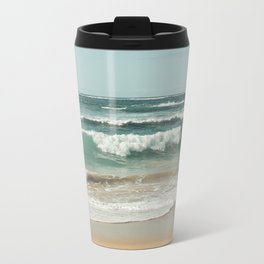 The Ocean of Joy Travel Mug