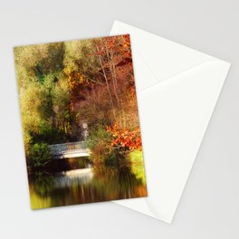 Autumn 20 Stationery Cards