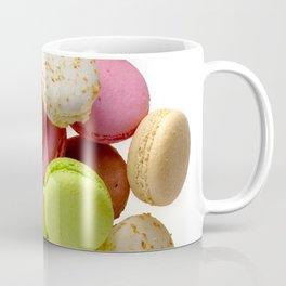Multicolored macarons Coffee Mug