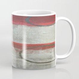 Streamlined Coffee Mug