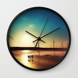 Friendship Bond Wall Clock