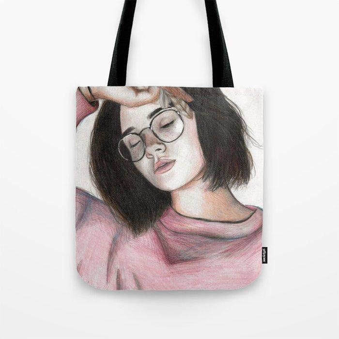 Alleana Tote Bag