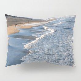 Lands End Beach Pillow Sham