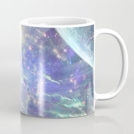 Future is here Coffee Mug