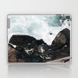 The Ocean Calls (Spring) Laptop & iPad Skin