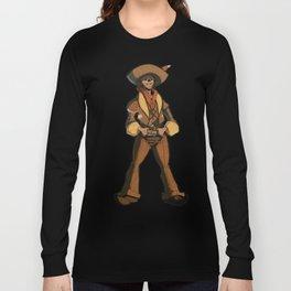 Raul Long Sleeve T-shirt