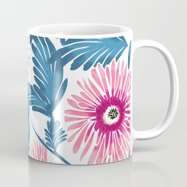 Gerbera Bloom Coffee Mug