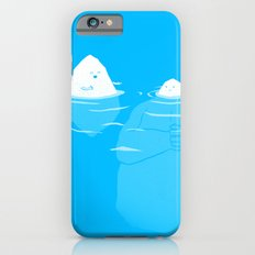 The Tip Of The Iceberg iPhone 6s Slim Case