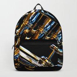 Music Bath Backpack