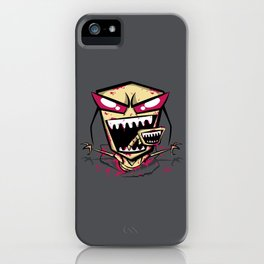 Chest burst of Doom iPhone Case