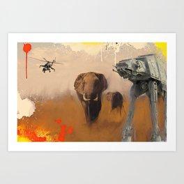 59 Art Print