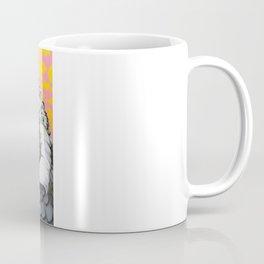 Henrietta Hamsprings Heartstrings Coffee Mug