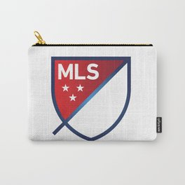 MLS LOGO Carry-All Pouch