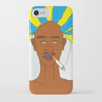 rasta iPhone & iPod Cases featuring rasta by Sproot