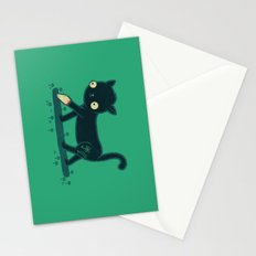 Make Your Own Luck Stationery Cards