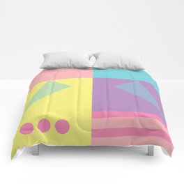 Kit n Caboodle XL Comforters