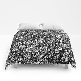 Sheep hair Comforters