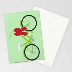 Christmas Presents Stationery Cards