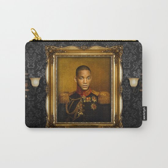 Will Smith - replaceface Carry-All Pouch