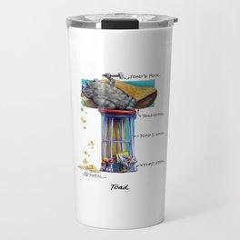 Toad Travel Mug
