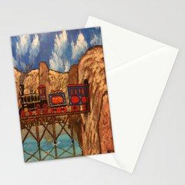 Jupiter Choo Choo Stationery Cards