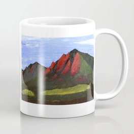 Flatirons Coffee Mug