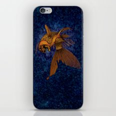 All that glitters... //color// iPhone & iPod Skin