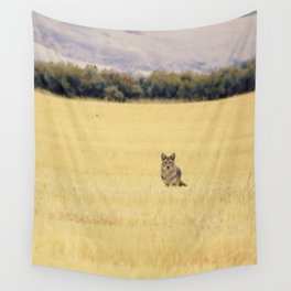 Canidae Wall Tapestry