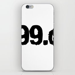 But S#!T it was 99c iPhone Skin