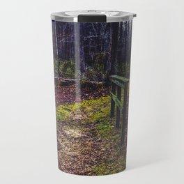 Woodland Path Travel Mug
