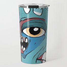 Number #39 Travel Mug