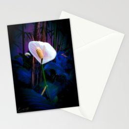 Born To Stand Out Stationery Cards