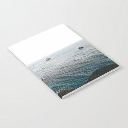 Big Sur, California // Notebook