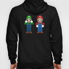 Mario & Luigi Hoody