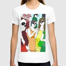 Formal Ladies T-shirt