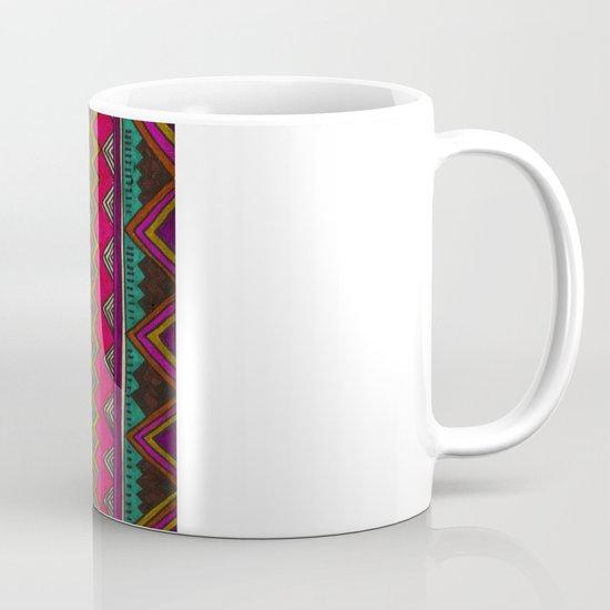 ▲PONCHO ▲ Mug