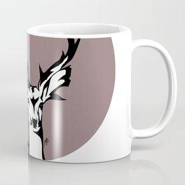 See Past You Coffee Mug