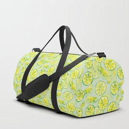 Limes Duffle Bag