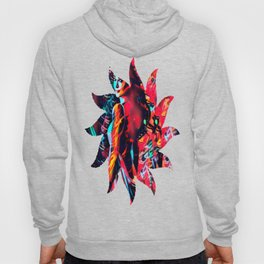 Entire Planets Apart Hoody