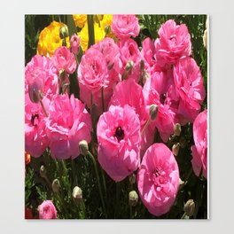 Bloomin Lovely Canvas Print
