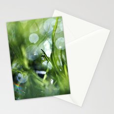 Morning Magic Stationery Cards