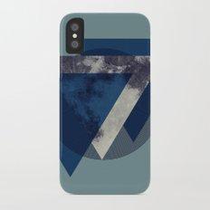 DIE 3 iPhone X Slim Case
