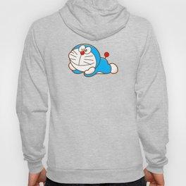 Doraemon cute smile Hoody