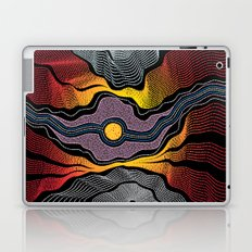 Modern Aboriginal 5 Laptop & iPad Skin