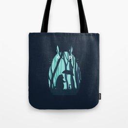 My Neighbor Totoro's Tote Bag