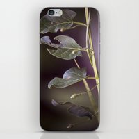 eat iPhone & iPod Skins featuring Eat by CrookedHeart