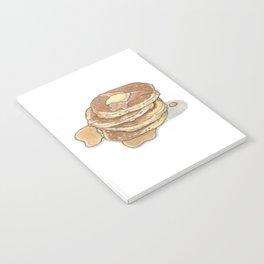Breakfast & Brunch: Pancakes Notebook